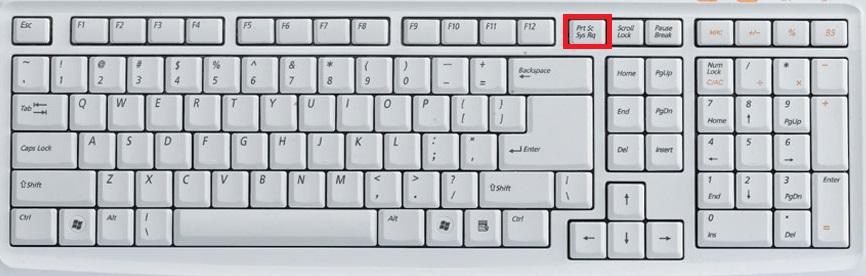Как клавиатурой сделать полноэкранный режим